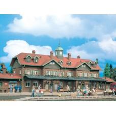 VO43502 H0 Station Moritzburg