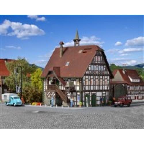 VO43750 H0 City hall Kochendorf