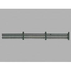 VO45013 H0 Garden fence