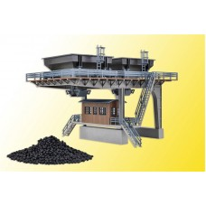 VO45720 H0 Coaling store, large