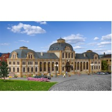 VO43560 H0 Station Baden-Baden